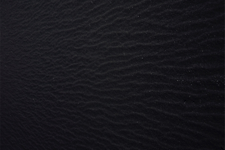 Black Sand Background