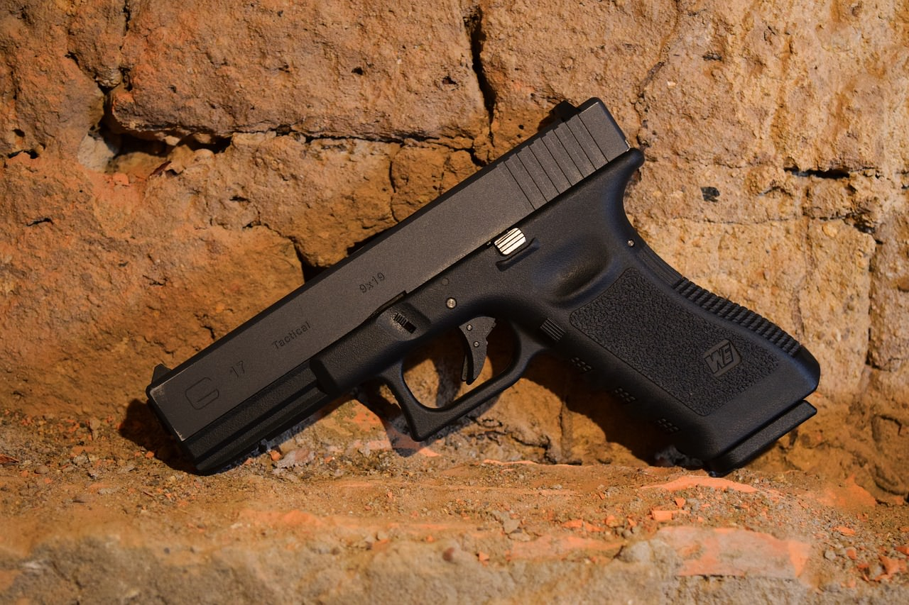Gun Bash | Burnt Ridge Bow and Gun Club, Cowansville, PA